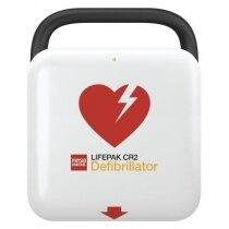 Lifepak CR2 USB Defibrillator - Semi-Automatic
