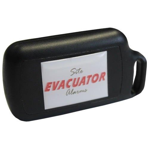 Evacuator Synergy RF Secure Key Fob