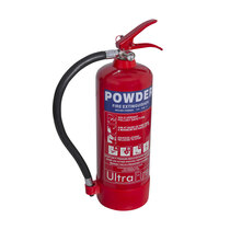 Extinguisher Rating 21A 113B C