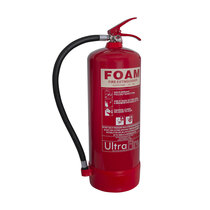 Extinguisher Rating 27A 183B