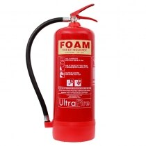 9ltr Foam <br />Fire Extinguisher