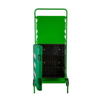 Suitable for storing a large range of health and safety / first aid essentials