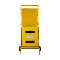 UltraFire Spill Kit Site Stand with Optional Double Cabinet