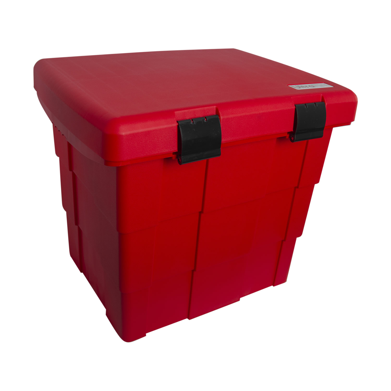 Weatherproof Fire Equipment Storage Bin