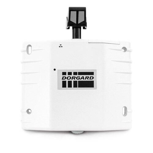 White Dorgard - Wireless Fire Door Holder