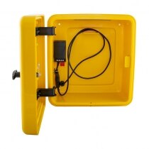 Suitable for all makes and models of defibrillator