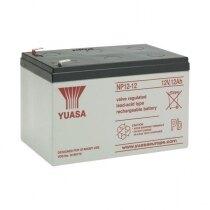 Yuasa 12.0Ah Battery