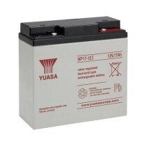 Yuasa 17.0Ah Battery