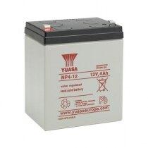 Yuasa 4.0Ah Battery