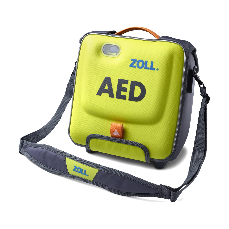 Zoll AED 3 Defibrillator Carry Case
