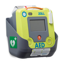 Zoll AED 3 Defibrillator Wall Mounted Bracket