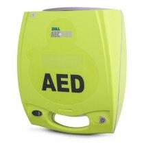 Zoll AED Plus Semi Automatic Defibrillator Unit