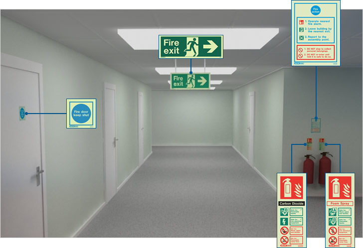 Various - Emergency Exit
