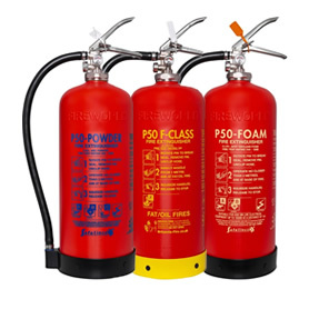 p50_extinguisher Reminders