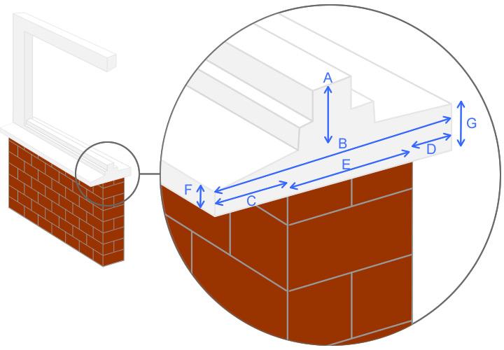saf escape fire escape ladder ebay. Black Bedroom Furniture Sets. Home Design Ideas