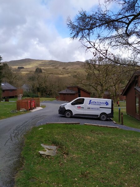 Beddgelert - Safelincs Engineer Travel Diary