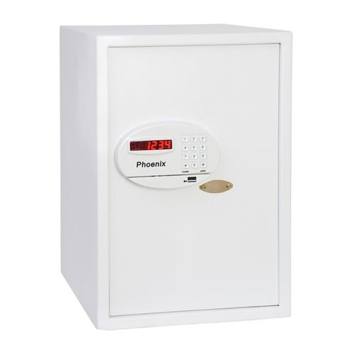 The Phoenix Saracen 0937 Security Safe