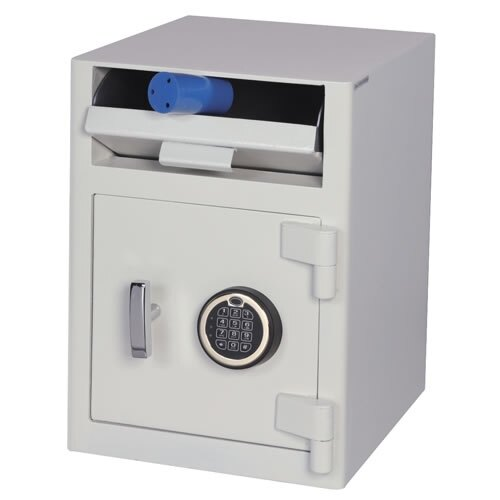 Phoenix 0996e Cashier Deposit Security Safe With