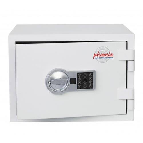 Phoenix Citadel 1191 Security and Fire Safe with VdS class I Electronic Lock