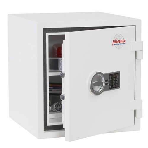 Phoenix Citadel 1192 Security and Fire Safe with VDS class 1 Electronic Lock