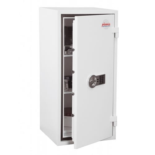 Phoenix Citadel 1193 Security and Fire Safe with VDS class 1 Electronic Lock