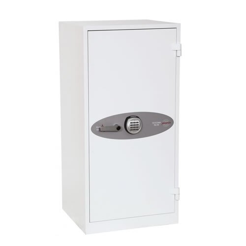 Phoenix Fire Ranger 1511 Fire Proof Cupboard fitted with digital lock