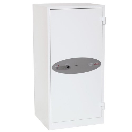 Phoenix Fire Ranger 1511 Fire Proof Cupboard fitted with key lock