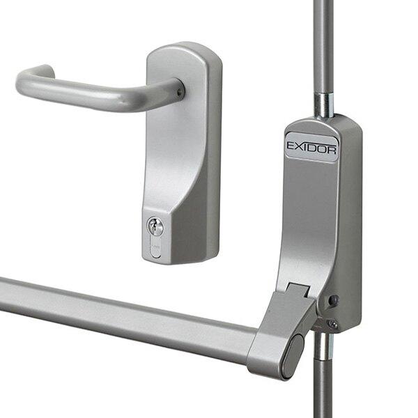 Exidor 294 Single Door Panic Bar With Bolt From 163 42 99
