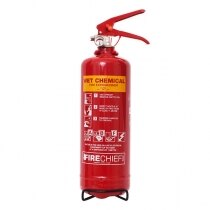 Image of the 2ltr Wet Chemical Fire Extinguisher