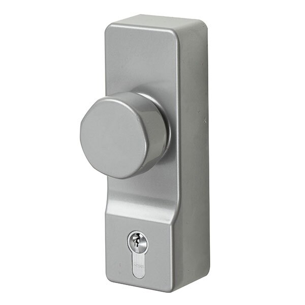 Exidor 302 Outside Access Device With Knob