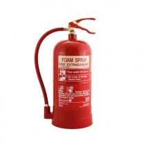 Image of the 3ltr Foam Fire Extinguisher - Safelincs