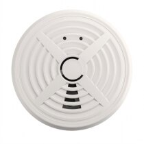 Image of the Mains Powered Optical Smoke Alarm with Alkaline Back-up Battery - BRK 660MBX