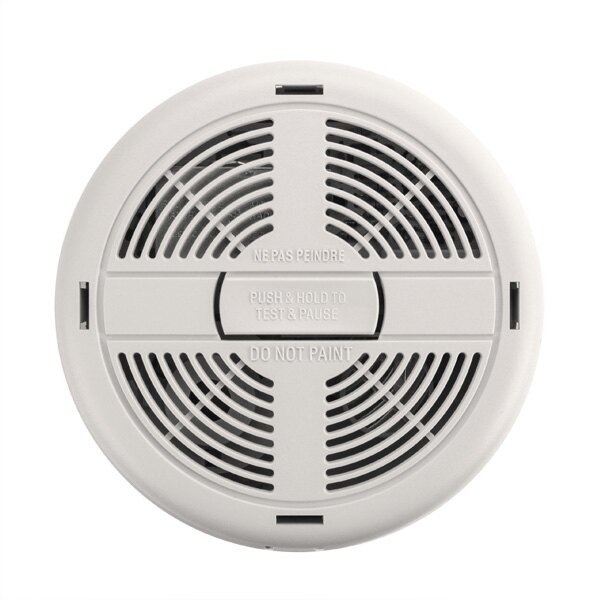 Mains Powered Ionisation Smoke Alarm Brk 670mbx 163 14 12