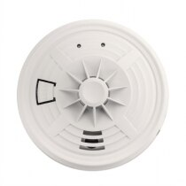 Image of the Mains Powered Heat Alarm with Alkaline Back-up Battery - BRK 690MBX