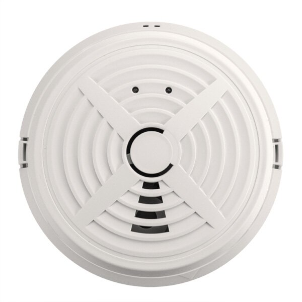 Mains Powered Optical Smoke Alarm with Lithium Back-up Battery - BRK 760MRL