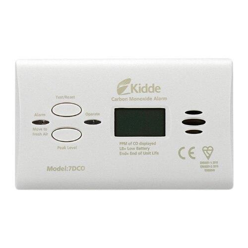 best carbon monoxide alarm