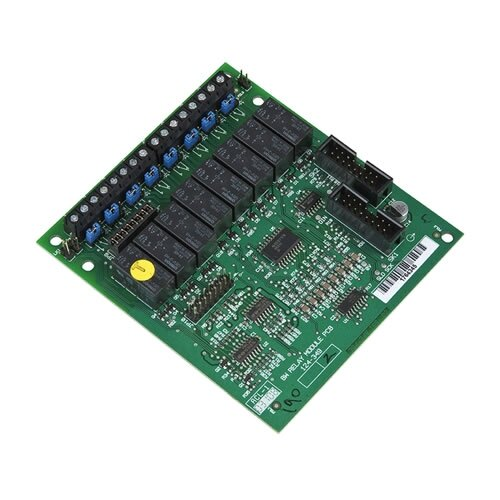 Morley 8 Way Input/Output Card