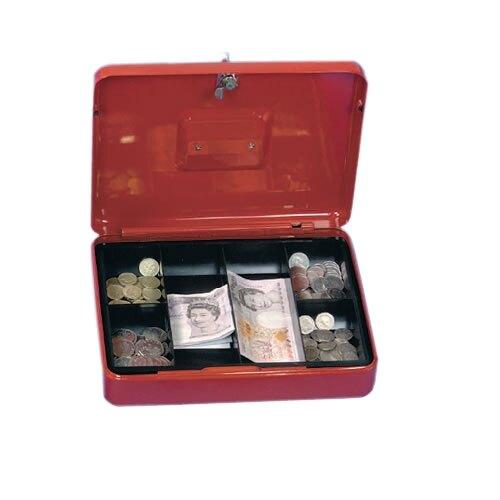 Alpha Cash Box A30cbr Safelincs Phoenix Safe Company