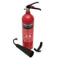 Image of the Anti-Magnetic 2kg CO2 Fire Extinguisher