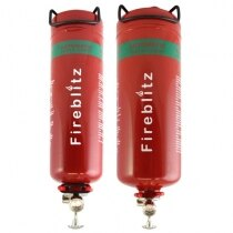 Image of the Automatic FE36 Fire Extinguisher (residue-free)