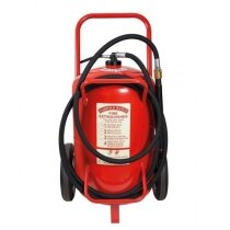 Image of the Britannia Norfolk 135ltr Wheeled AFFF Foam Extinguisher