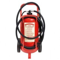 Image of the Britannia Norfolk 45ltr Wheeled AFFF Foam Extinguisher