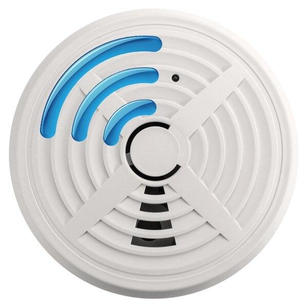 mains radio interlink smoke heat alarms with alkaline back up brk 600rf from ex vat. Black Bedroom Furniture Sets. Home Design Ideas