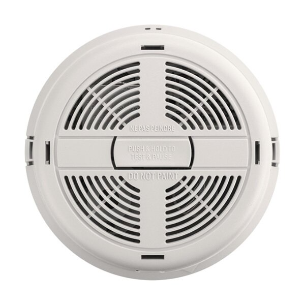 Mains Powered Smoke Alarm with Back-Up - BRK 770MBX