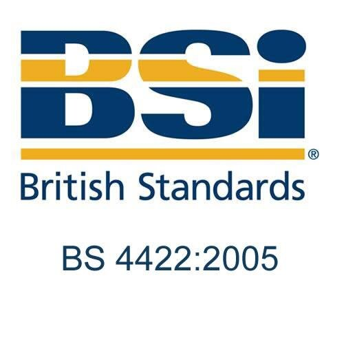 British Standard - BS 4422:2005 - Fire Vocabulary