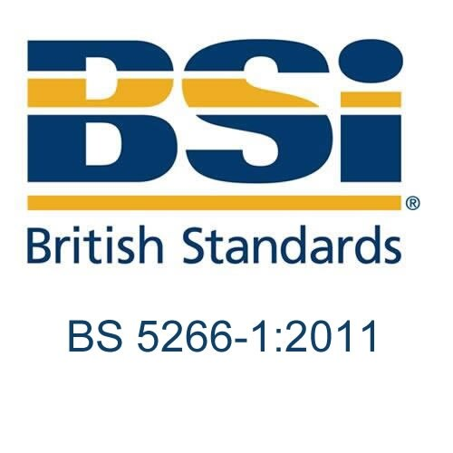 british standard bs 5266 1 2011 emergency lighting code of