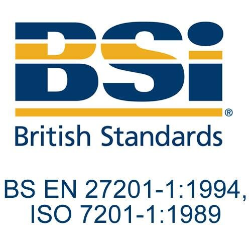 British Standard - BS EN 27201-1:1994, ISO 7201-1:1989 - Fire Protection. Fire Extinguishing Media. Halogenated Hydrocarbons. Specifications For Halon 1211 And Halon 1301