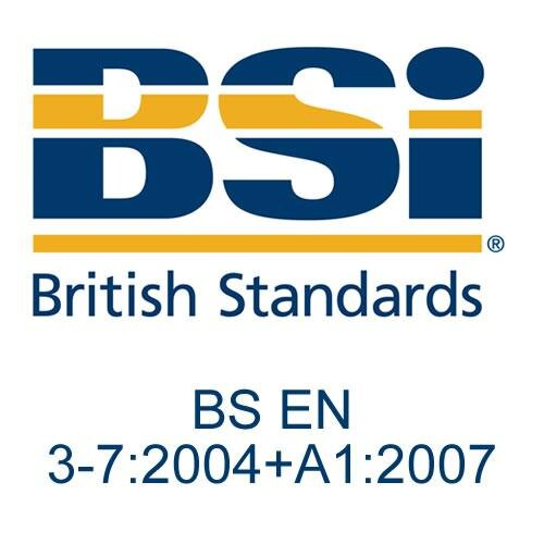 British Standard - BS EN 3-7:2004+A1:2007 - Portable Fire Extinguishers. Characteristics, Performance Requirements And Test Methods