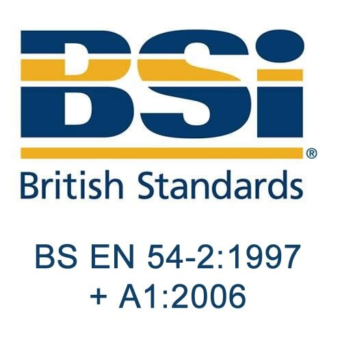 British Standard - BS EN 54-2:1997 + A1:2006 - Fire detection and fire alarm systems. Control and indicating equipment