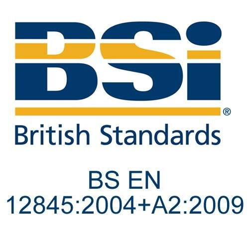 British Standard - BS EN 12845:2004+A2:2009 Fixed Firefighting Systems. Automatic Sprinkler Systems. Design, Installation And Maintenance